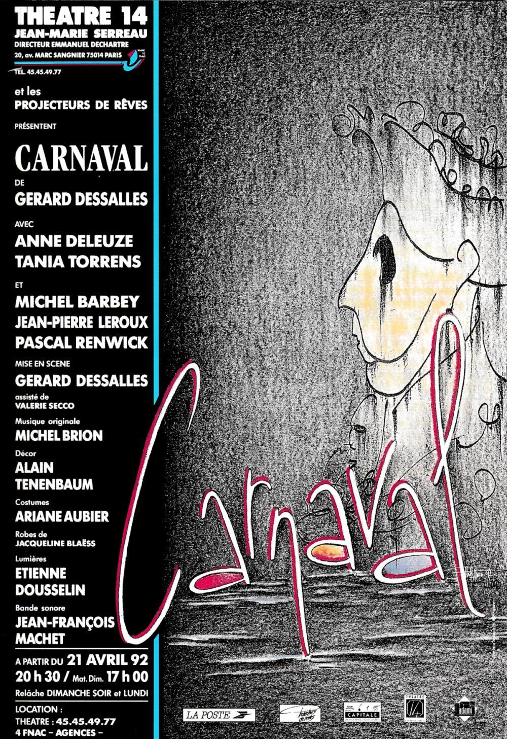 «Carnaval» - carnaval-9-o-1000x1457