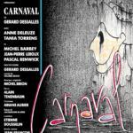 Théâtre - Anne Deleuze dans «Carnaval»