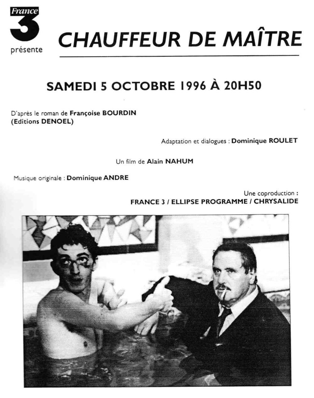 «Chauffeur de Maître» - chauffeur-de-maitre-2-1000x1268