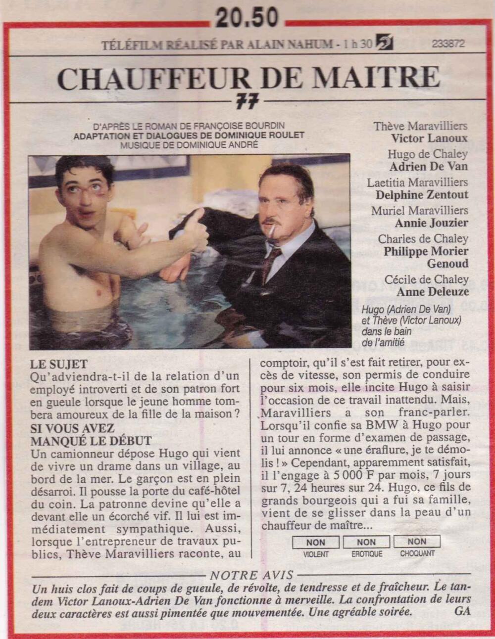 «Chauffeur de Maître» - chauffeur-de-maitre-4-1000x1292