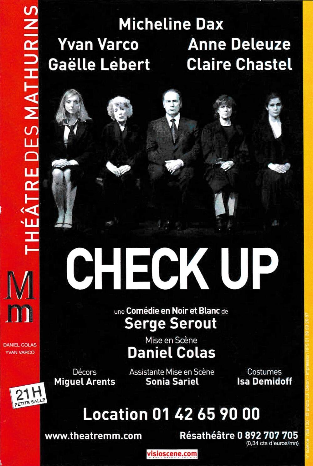 «Check Up» - check-up-2-1000x1490