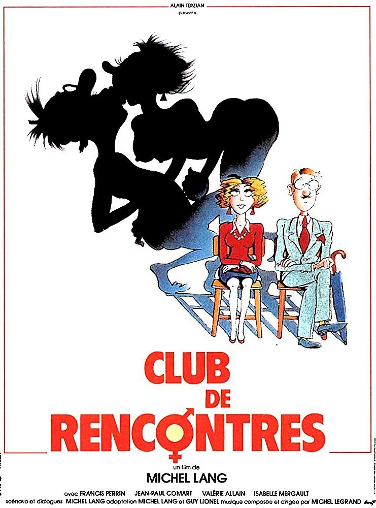 «Club de Rencontres» - club-rencontres-1