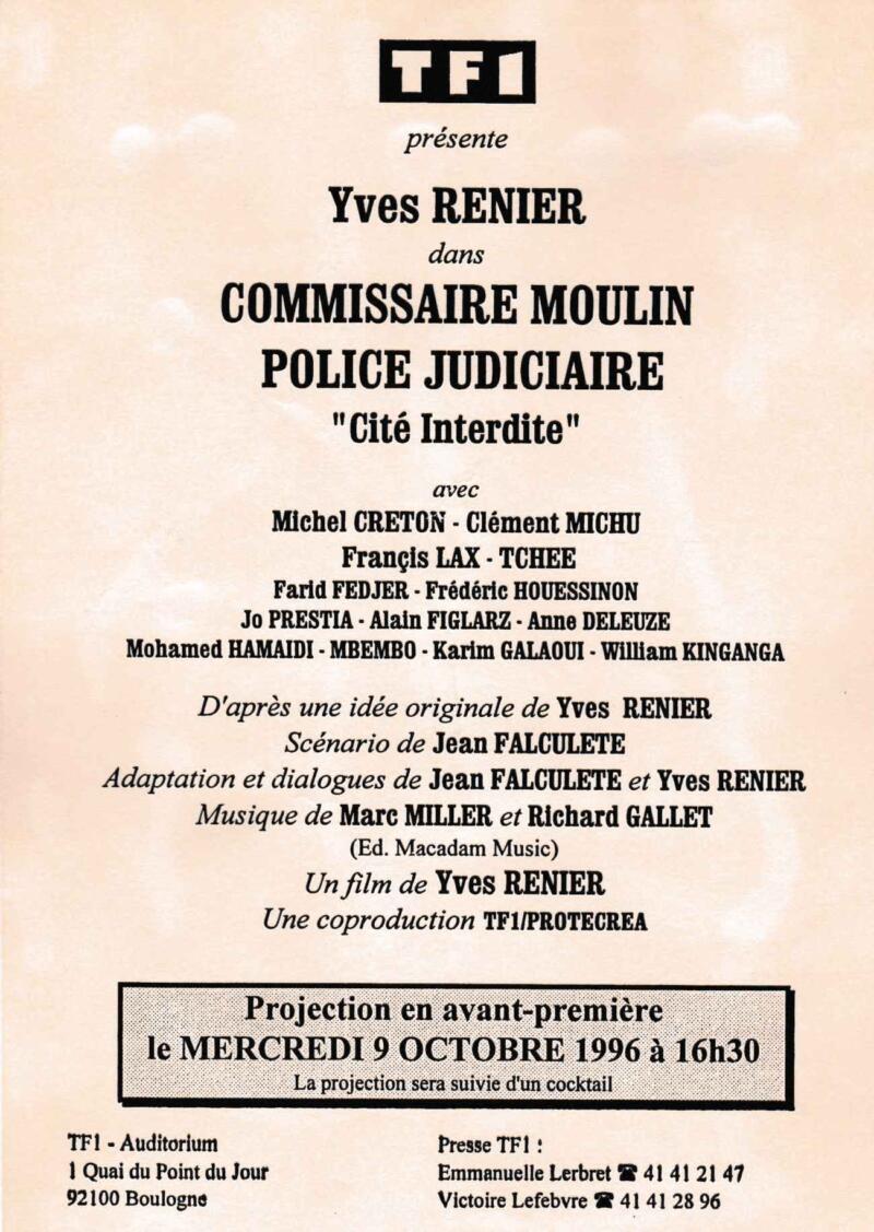 «Commissaire Moulin» - commissaire-moulin-1-800x1127
