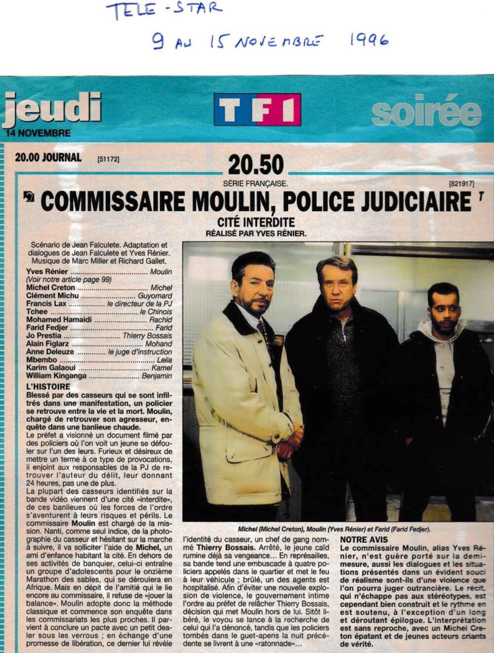 «Commissaire Moulin» - commissaire-moulin-1000x1320