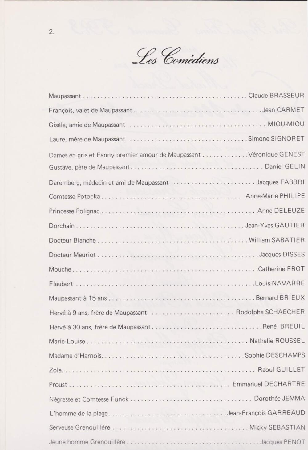 «Guy de Maupassant» - maupassant-1-1000x1460