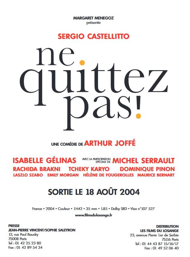 «Ne Quittez Pas» - ne-quittez-pas-2