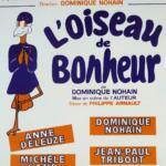 """Théâtre - Anne Deleuze dans """"L'Oiseau de Bonheur"""""""