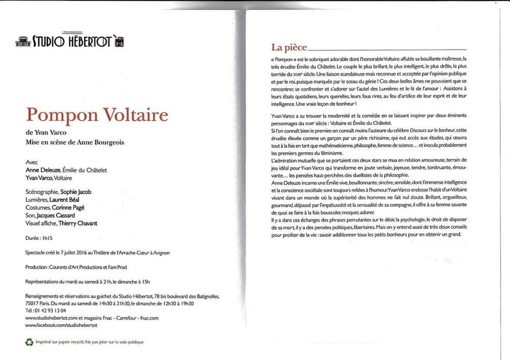 «Pompon Voltaire» - pompon-voltaire-7-1000x707