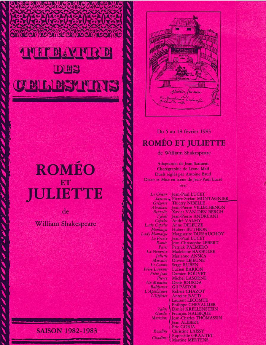 «Roméo et Juliette» - romeo-et-juliette-2