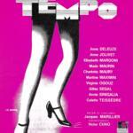 Théâtre - Anne Deleuze dans «Tempo»