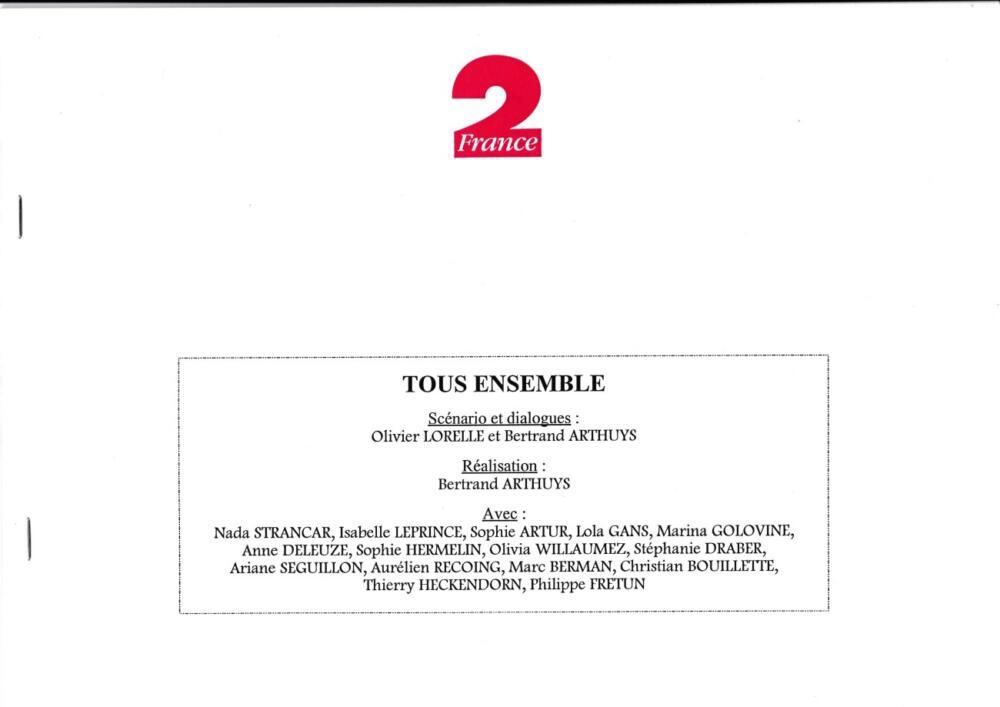 «Tous Ensemble» - tous-ensemble-1-1000x707