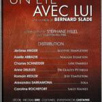 Théâtre - Anne Deleuze dans «Un Été avec Lui»