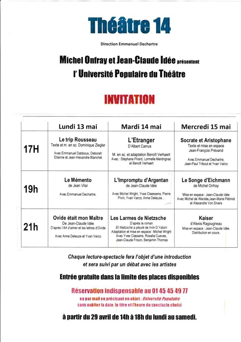 «Universités Populaires du Théâtre» - universite-theatre-7-800x1131