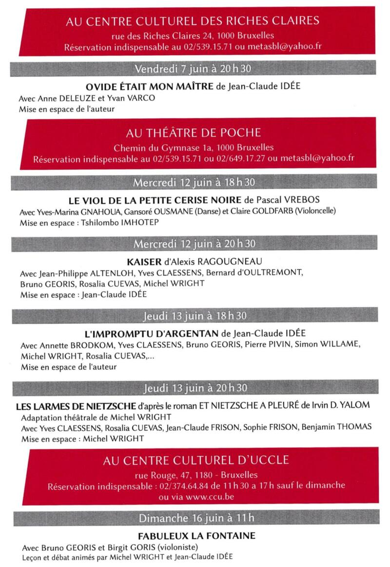 «Universités Populaires du Théâtre» - universite-theatre-8-800x1161